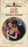 Fortune's Mistress (Harlequin Presents #1332) - Susan Napier