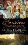 A Murderous Procession - Ariana Franklin