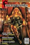 Fantasy Komiks, Tom 19 - Różni autorzy