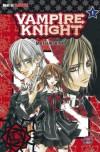 Vampire Knight, Band 1 - Matsuri Hino