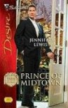 Prince of Midtown - Jennifer Lewis