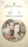 Beloved Vagabond - Anne Hampson