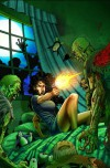 Anita Blake, Vampire Hunter: The Laughing Corpse,  Volume 1: Animator - Laurell K. Hamilton, Jessica Ruffner, Ron Lim