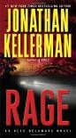 Rage: An Alex Delaware Novel - Jonathan Kellerman