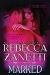 Marked (Dark Protectors) - Rebecca Zanetti