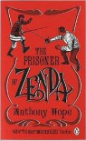 The Prisoner Of Zenda (Penguin Red Classics) - Anthony Hope