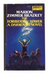 The Forbidden Tower - Marion Zimmer Bradley