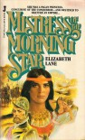 Mistress of the Morning Star - Elizabeth Lane