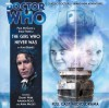The Girl Who Never Was (Doctor Who) - Alan Barnes