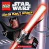 Lego Star Wars: Darth Maul's Mission - Scholastic Inc.