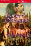 Garret's Domination - Stacey Espino