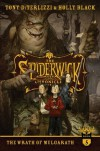 The Wrath of Mulgarath (The Spiderwick Chronicles) - Holly Black, Tony DiTerlizzi