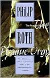 The Prague Orgy - Philip Roth