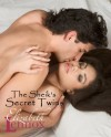 The Sheik's Secret Twins - Elizabeth Lennox