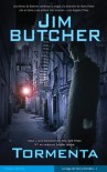 Tormenta (The Dresden Files #1) - Jim Butcher, Noemí Risco Mateo