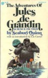 The Adventures Of Jules De Grandin - Seabury Quinn