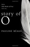 Story Of O  - Jean Paulhan, Pauline Réage