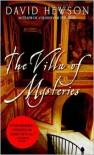 The Villa Of Mysteries - David Hewson