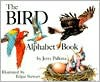 The Bird Alphabet Book (Jerry Pallotta's Alphabet Books) - Jerry Pallotta, Edgar Stewart
