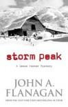 Storm Peak - John Flanagan