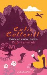 Briefe an einen Blinden  - Colin Cotterill