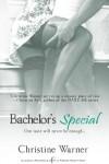Bachelor's Special (Entangled Indulgence) - Christine Warner