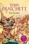 Rechicero  - Terry Pratchett, Cristina Macía