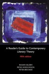 A Reader's Guide to Contemporary Literary Theory - Raman Selden, Peter Widdowson