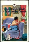 Janet Hamm Needs a Date for the Dance - Eve Bunting