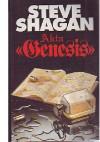 Akta Genesis - Steve Shagan