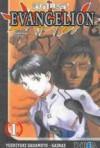 Evangelion #1 - Yoshiyuki Sadamoto, Gainax