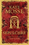 Sepulchre (Languedoc Trilogy, #2) - Kate Mosse
