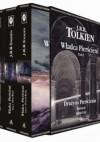 Władca pierścieni. Wydanie jednotomowe - J.R.R. Tolkien, Maria Skibniewska