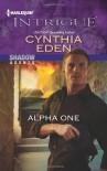 Alpha One - Cynthia Eden