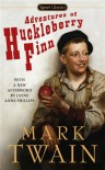 The Adventures of Huckleberry Finn: Revised Edition (Signet Classics) - Mark Twain