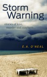 Storm Warning (Crime Fiction) - Eugenia O'Neal