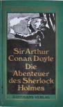 Die Abenteuer des Sherlock Holmes -  Arthur Conan Doyle