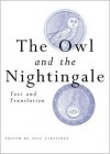 The Owl and the Nightingale: Text and Translation - Neil Cartlidge