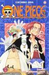 One Piece, Band 25: Der ist 100 Mille wert! - Eiichiro Oda