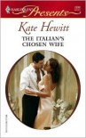 The Italian's Chosen Wife -