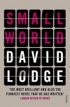 Small World - David Lodge