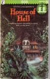 HOUSE OF HELL (PUFFIN ADVENTURE GAMEBOOKS) - IAN LIVINGSTONE' 'STEVE JACKSON