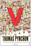 V. - Thomas Pynchon