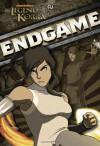 Endgame (Nickelodeon: Legend of Korra) (Junior Novel) - Erica David