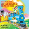 The Little Engine That Could Easy-to-Read - Watty Piper, Walter Retan, Mateu