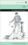 The Unbearable Bassington - Saki, Evelyn Waugh