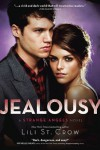 Jealousy (Strange Angels, Book 3) - Lili St. Crow
