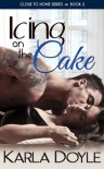 Icing on the Cake - Karla Doyle