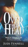 In Over Her Head - Judi Fennell