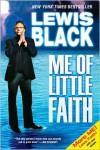 Me of Little Faith - Lewis Black